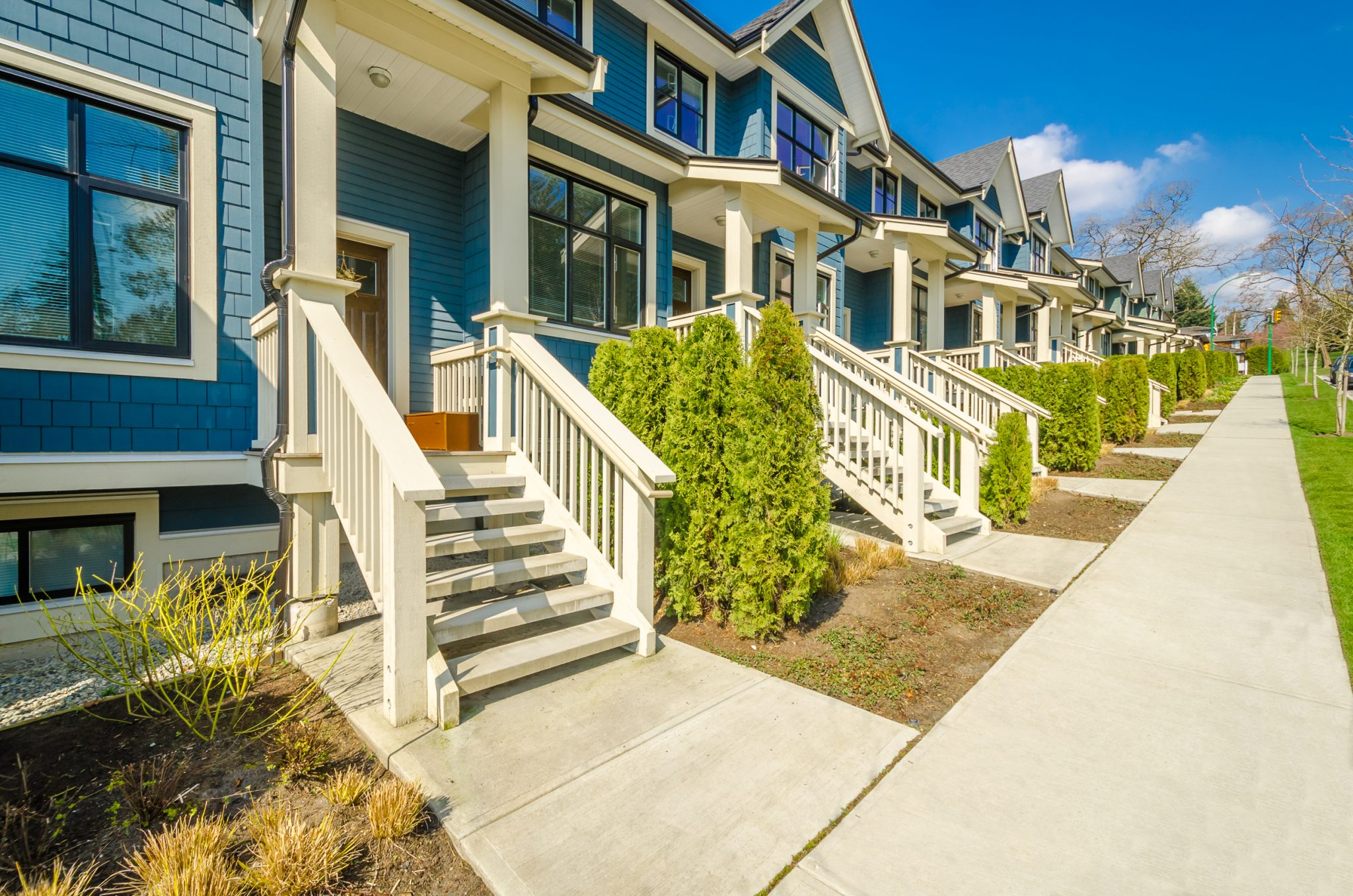 Buying a Townhouse   Brampton Mortgage Broker - Rumy Gill