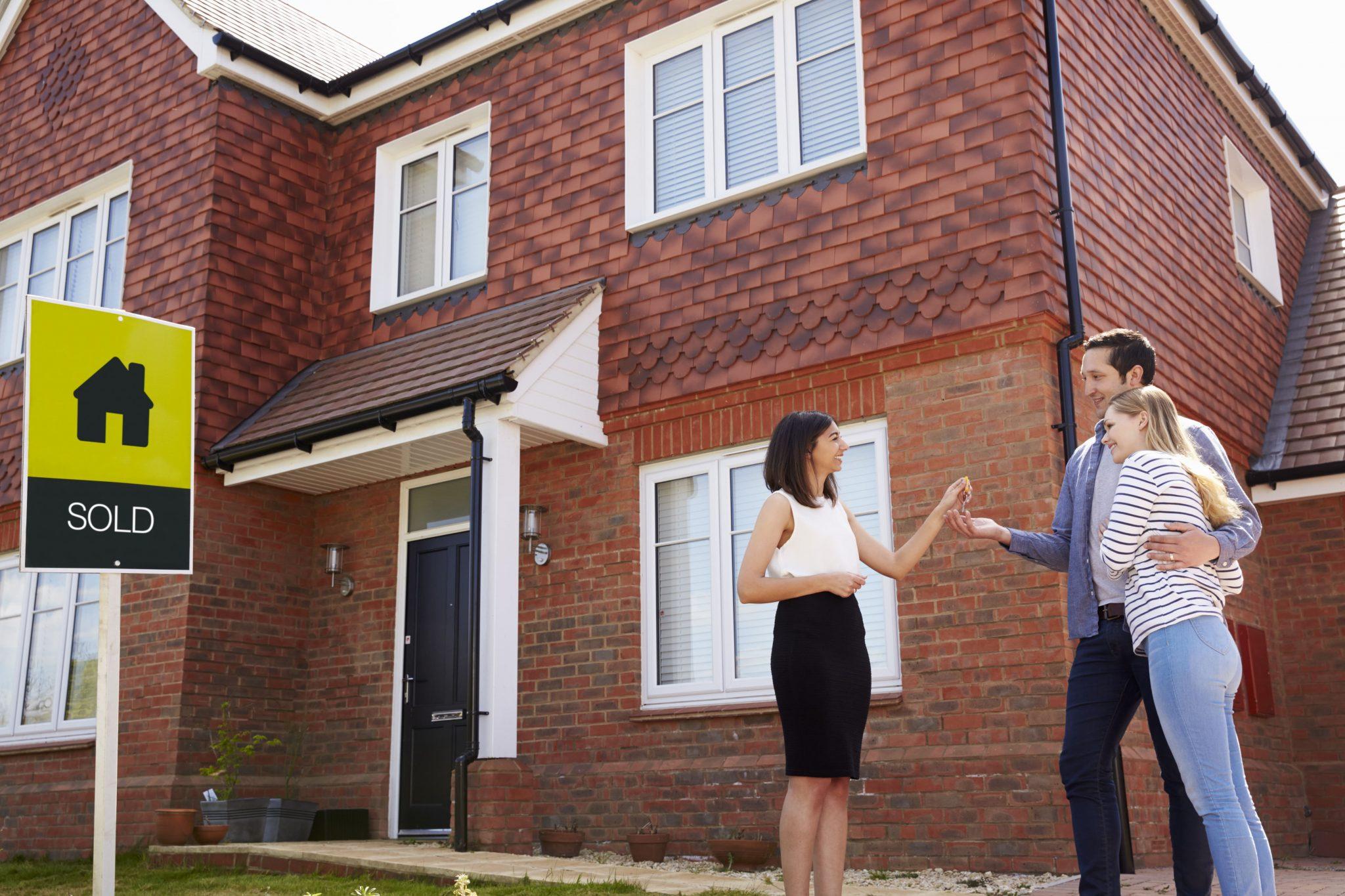 choose private mortgage