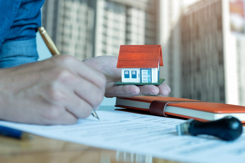 What is the difference between a home equity loan and a second mortgage?