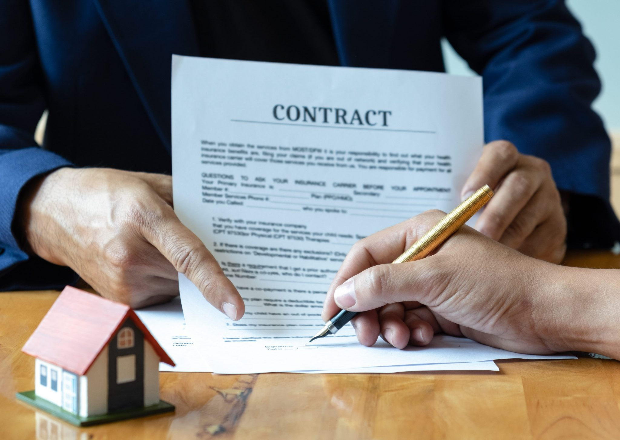 How to Refinance Your Mortgage with Bad Credit?