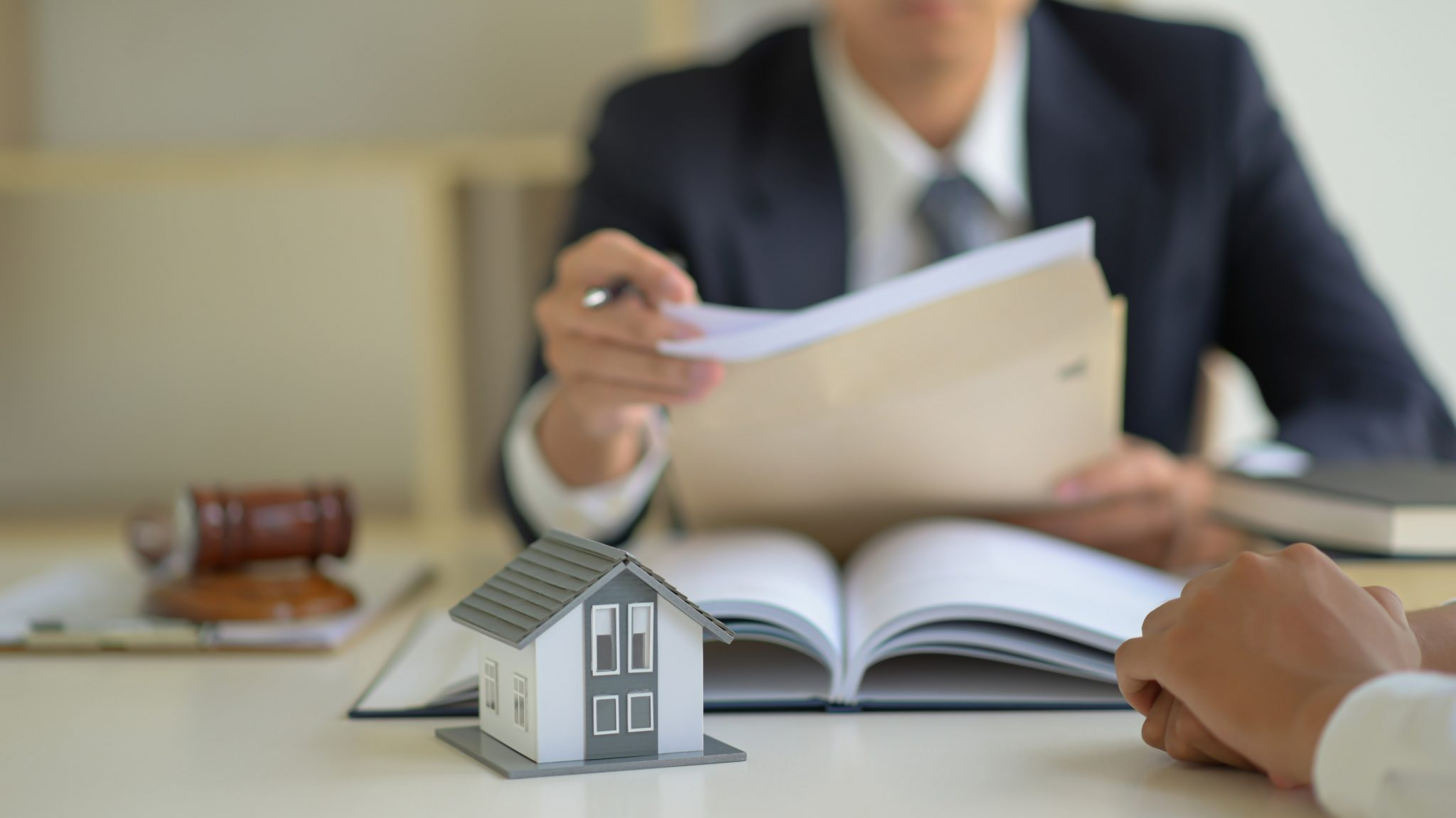 What are the requirements for a private mortgage