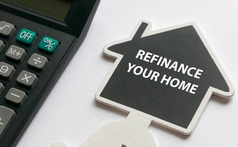 Home Equity Loan or Mortgage Refinance