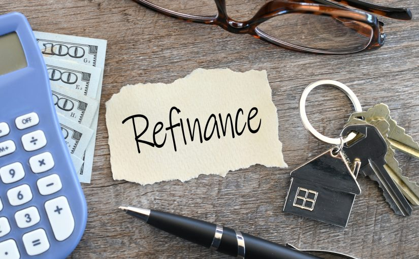 What should you consider when refinancing your mortgage in Brampton?